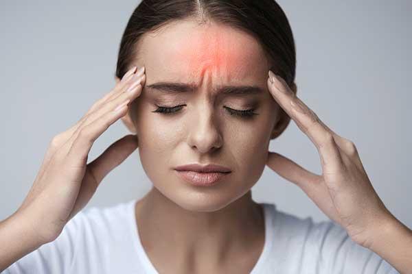 headaches migraines  New Iberia, LA