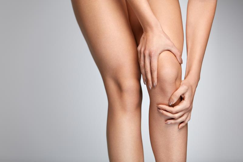 Knee Pain  New Iberia, LA