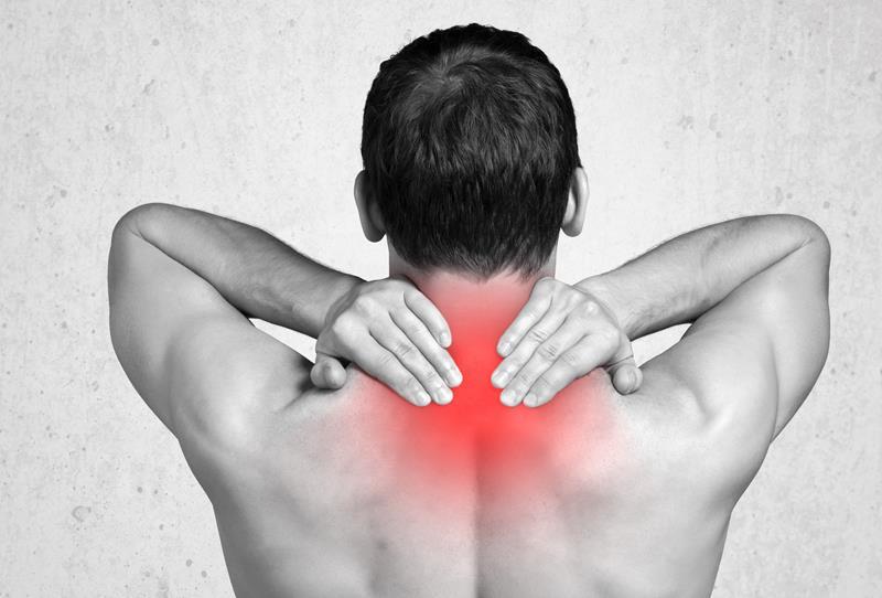 neck pain  New Iberia, LA